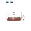 Filtron AE100  Filtron levegőszűrő