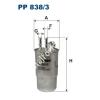 Filtron PP838/3 Filtron üzemanyagszűrő