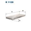 Filtron K1128 Filtron pollenszűrő