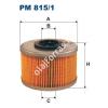 Filtron PM815/1 Filtron üzemanyagszűrő
