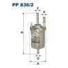 Filtron PP836/2 Filtron üzemanyagszűrő