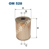 Filtron OM528 Filron olajszűrő