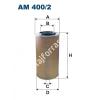 Filtron AM400/2  Filtron levegőszűrő