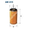 Filtron AM415 Filtron levegőszűrő