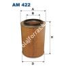 Filtron AM422 Filtron levegőszűrő