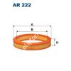 Filtron AR222 Filtron levegőszűrő