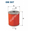 Filtron OM507 Filron olajszűrő