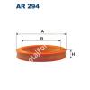 Filtron AR294 Filtron levegőszűrő