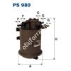 Filtron PP980 Filtron üzemanyagszűrő