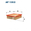 Filtron AP135/2 Filtron levegőszűrő