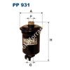 Filtron PP931 Filtron üzemanyagszűrő