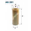 Filtron AG281  Filtron levegőszűrő