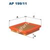 Filtron AP199/11 Filtron levegőszűrő