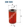 Filtron OM509 Filron olajszűrő