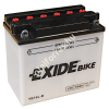 EXIDE EB16L-B 19Ah jobb+ 12V (folyadékos)