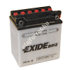EXIDE EB10L-B 11Ah jobb+ 12V (folyadékos)