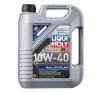LIQUI MOLY Mos2 Leichtlauf 10W-40 5L motorolaj