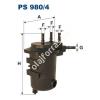 Filtron PP980/4 Filtron üzemanyagszűrő