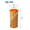 Filtron AR346 Filtron levegőszűrő