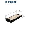 Filtron K1180-2x Filtron pollenszűrő