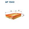 Filtron AP154/2 Filtron levegőszűrő