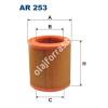 Filtron AR253 Filtron levegőszűrő