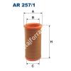 Filtron AR257/1 Filtron levegőszűrő
