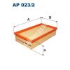 Filtron AP023/2 Filtron levegőszűrő