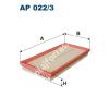 Filtron AP022/3 Filtron levegőszűrő