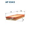Filtron AP034/2 Filtron levegőszűrő