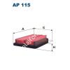 Filtron AP115 Filtron levegőszűrő