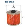 Filtron PM810/1 Filtron üzemanyagszűrő
