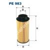 Filtron PE983 Filtron üzemanyagszűrő