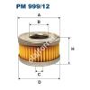 Filtron PM999/12 Filtron üzemanyagszűrő