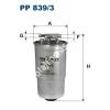 Filtron PP839/3 Filtron üzemanyagszűrő