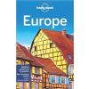 Lonely Planet Europe Discover Lonely Planet útikönyv 2015