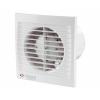 Vents Hungary Vents 100 Silenta-S Alacsony Zajszintű és Energiafogyasztású Ventilátor Lapos Előlappal