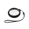 Polaroid White Balance Cap- fehéregyensúly-beállító objektívsapka-77mm
