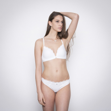 Skiny Cotton Beauty Női tanga