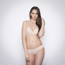 Skiny Cotton Lovers Női tanga