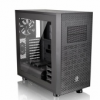 Thermaltake Core X31 táp nélküli ablakos ház fekete /CA-1E9-00M1WN-00/
