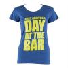 Capital Sports női edző póló, S méret, kék