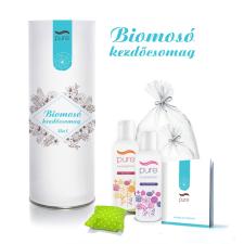 Pure Biomosó Kezdőcsomag tisztító- és takarítószer, higiénia