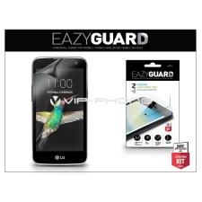 LG LG K4 K120E képernyővédő fólia - 2 db/csomag (Crystal/Antireflex HD) mobiltelefon kellék