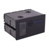 AlphaCool Eisfach - Single Laing DDC - Dual 5,25 Bay Station + 1x Alphacool Laing DDC310 - Black