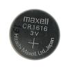 Maxel l gombelem CR1616