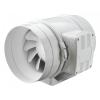 Vents Hungary Vents TTs 125 Nagyteljesítményű Ipari Csatornaventilátor Műanyag Házzal Emelt Teljesítményű 2 Fokozatú