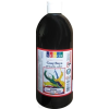 Tempera, 500 ml, Südor, fekete (ISKETE172)