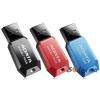 ADATA 8GB USB2.0 Piros (AUV100-8G-RRD) Flash Drive