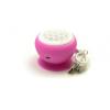CELLECT Bluetooth mini kihangosító hangszóró,Pink